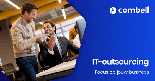Focus on your business thanks to ICT outsourcing