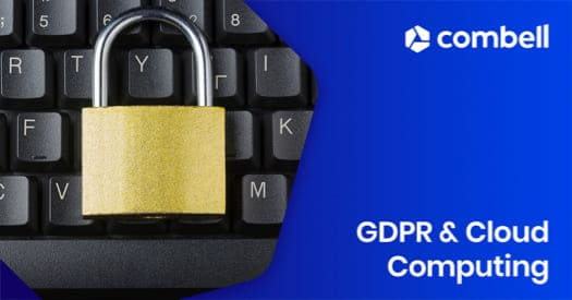 Cloud Computing and GDPR: what you need to know
