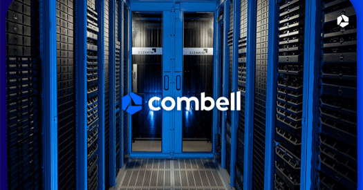 Combell delivers even more speed and stability thanks to flawless network and data centre upgrades