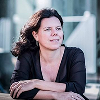 <strong>Ingrid Willems</strong>, CEO, DataScouts