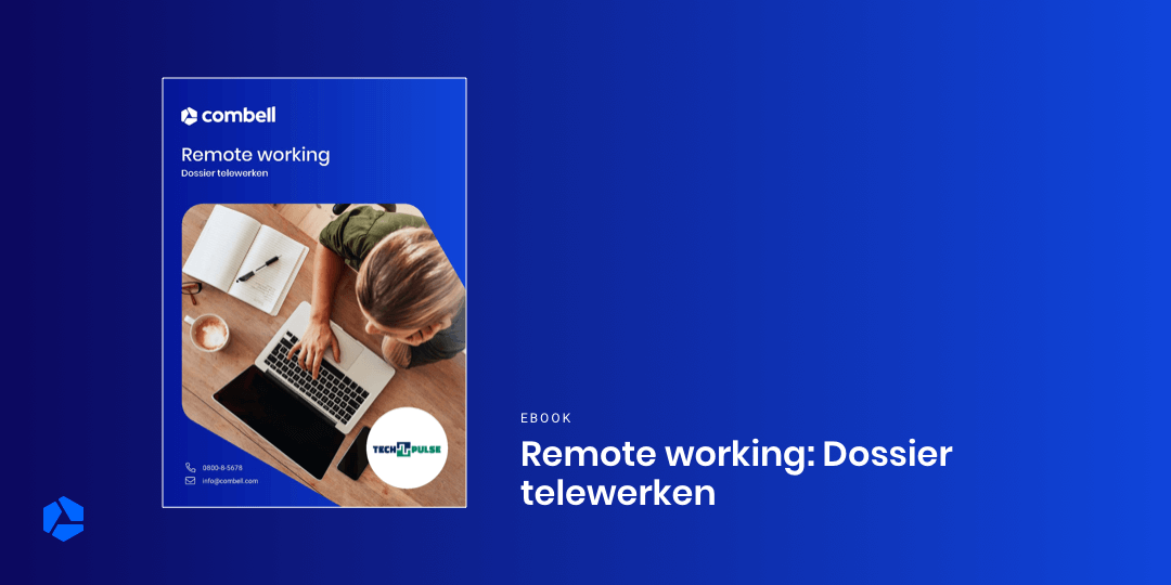Remote working: Focus on teleworking