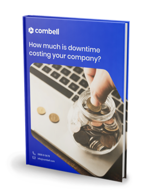 How much does downtime cost your company?