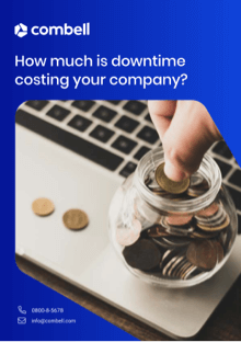 How much is downtime costing your company?