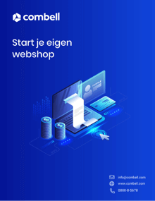 Start your own web store