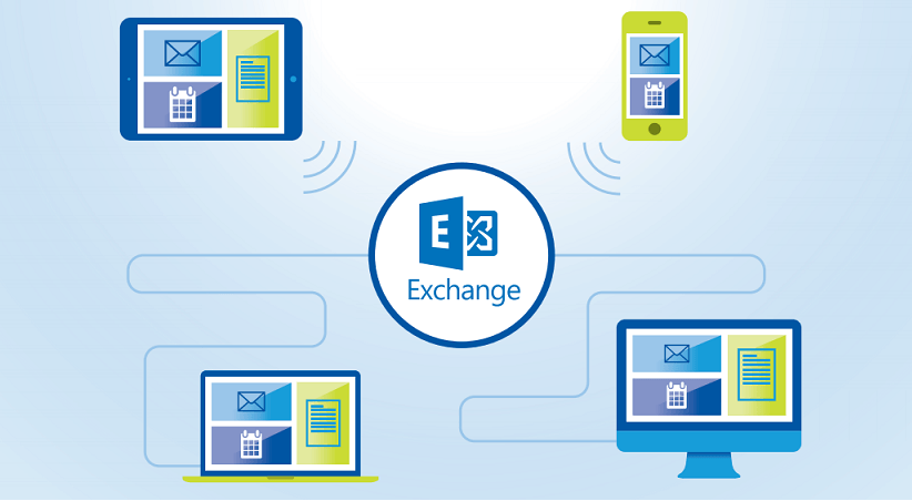 7 reasons why you need to say goodbye to your in-house Exchange server