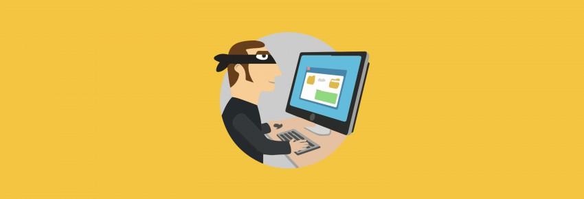 Beware of domain name scams
