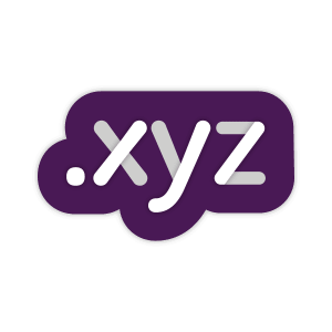 .xyz most popular of the new domain extensions