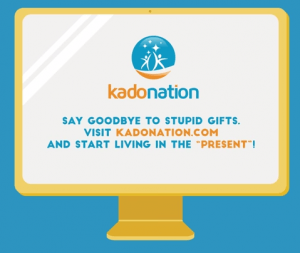 Kadonation enjoys the Cloud Angel Webfund