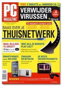 PC magazine hepldesk study