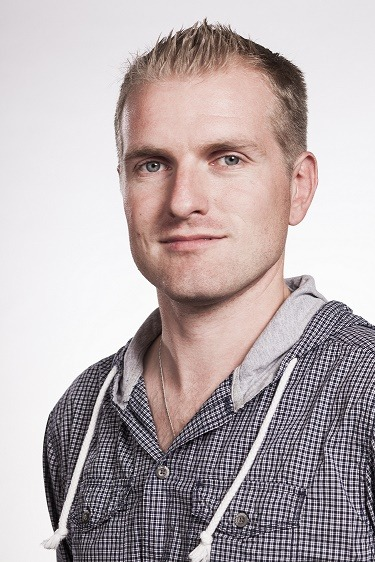 Brecht Ryckaert Combell WordPress expert