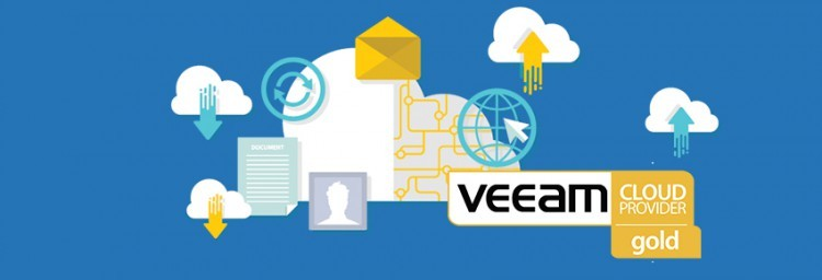 Veeam Cloud Connect offsite backup