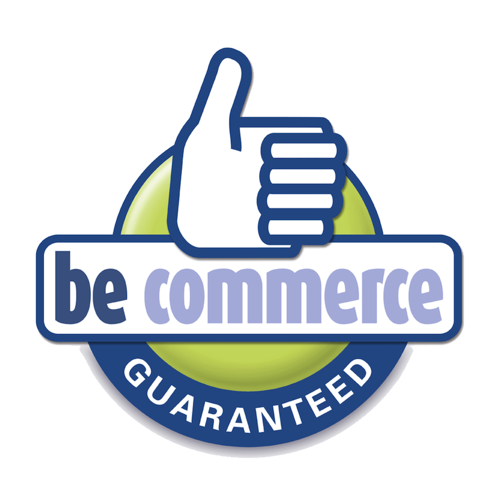 BeCommerce label webshops Belgium