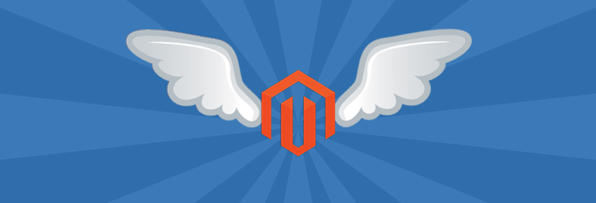 Magento extensions give wings to your Magento web store