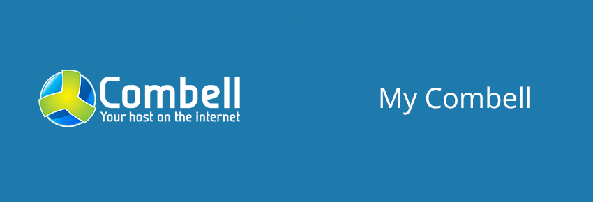 My combell new features domain name registration
