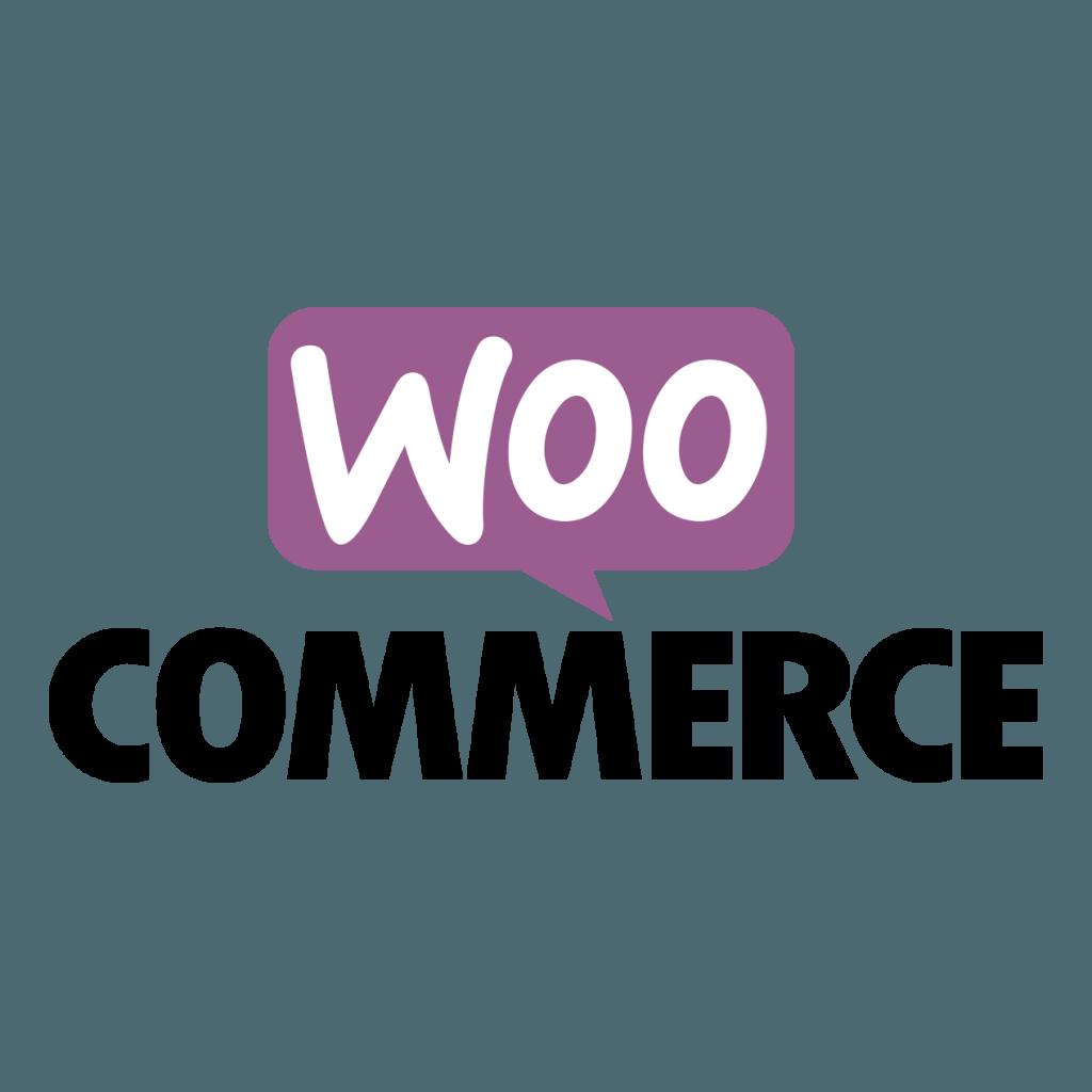 WooCommerce CMS webshop