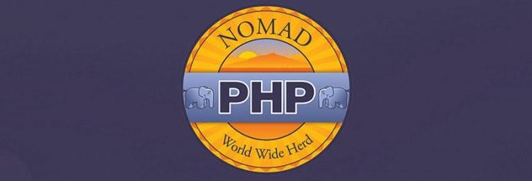 Nomad PHP with guest speaker evangelist Thijs Feryn