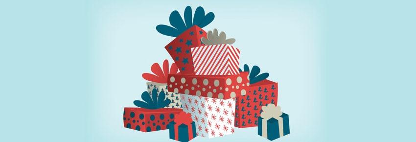 Web stores turnover of 1 billion euros during the holiday season