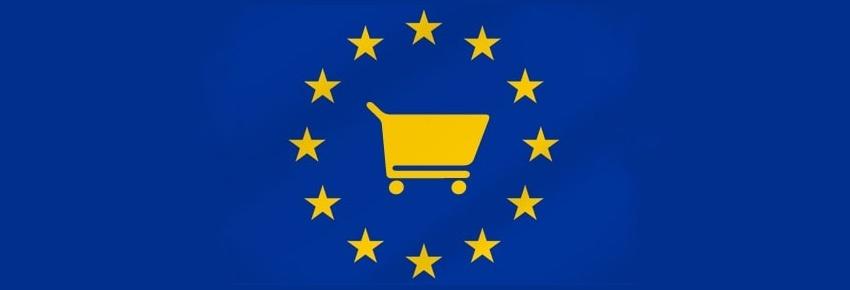 Link to the ODR platform mandatory for European E-commerce