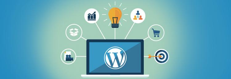 wordpress scaling