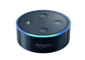 "Alexa still needs to ask her ""mama"" Amazon what she needs to do."