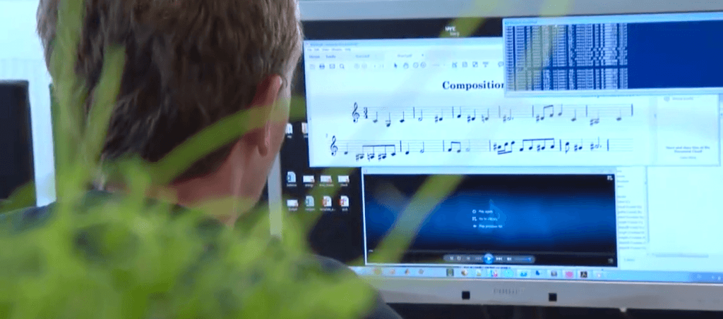 IMEC's self-learning neuromorphic chip sounds like music to our ears!