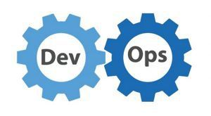 The DevOps way of working