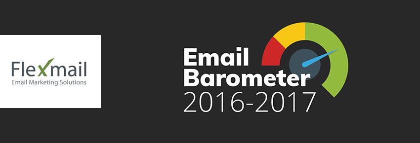 E-mail barometer Flexmail
