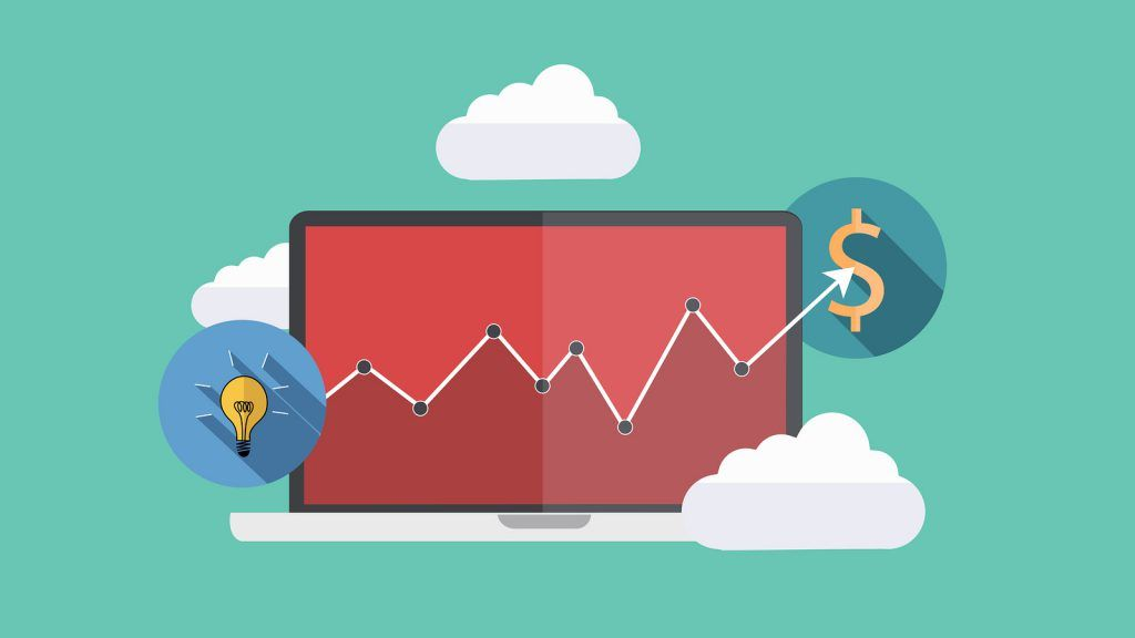 The cost that comes with cloud hosting