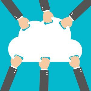 The responsibilities that come with switch to cloud