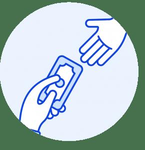 A website builder - the most affordable option
