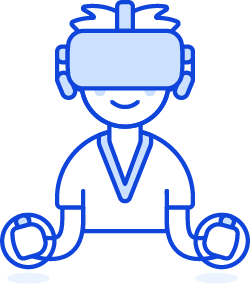 AR and VR applications RMDY