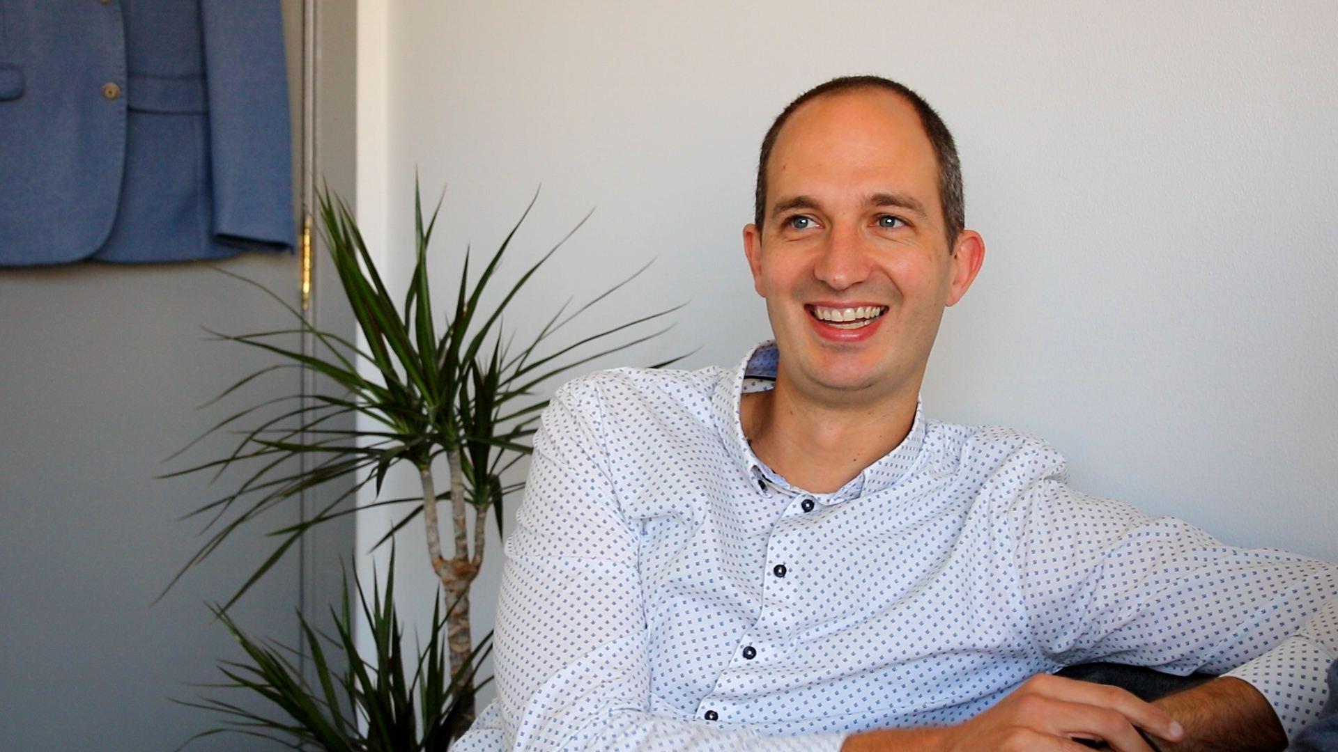 Alexander Hoogewijs - SiteManager