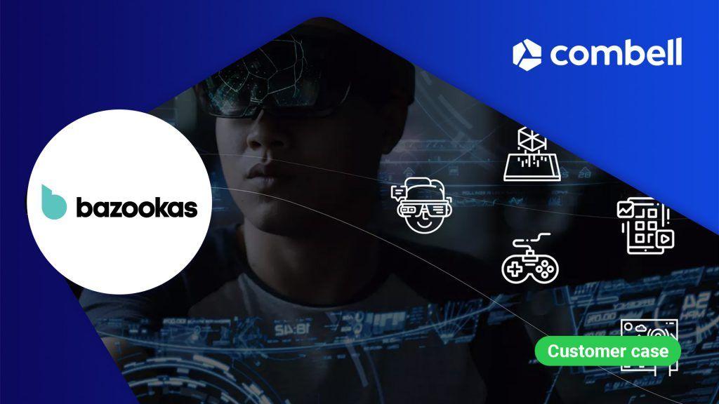 Bazookas customer case