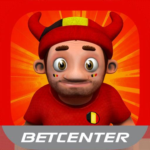 Betcenter WK app 2018