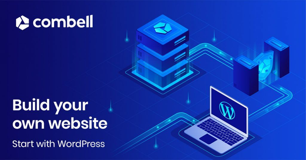Building a WordPress website – Where do you begin