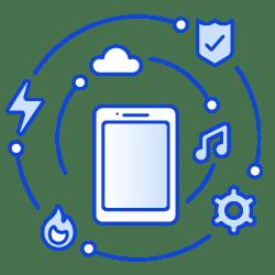 Cloud computing various forms and GDPR