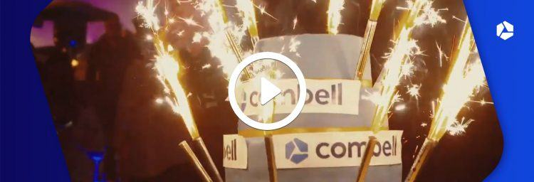 Combell 20 years