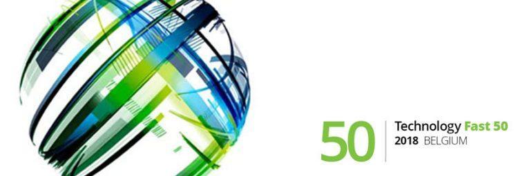 Deloitte fast 50
