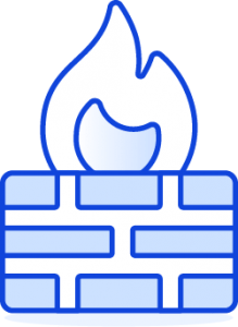 Firewall helps secure your home workplace