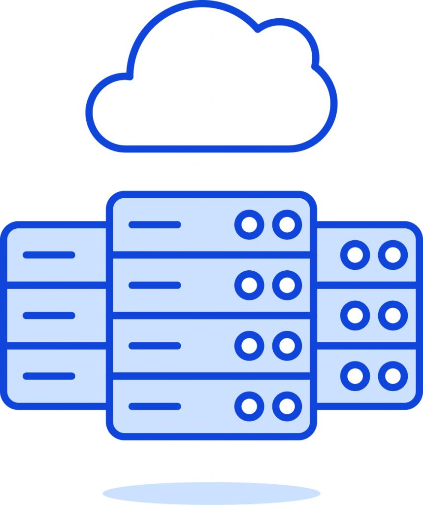 Go for cloud hosting and more scalability