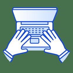 Having your website built by a webdesigner