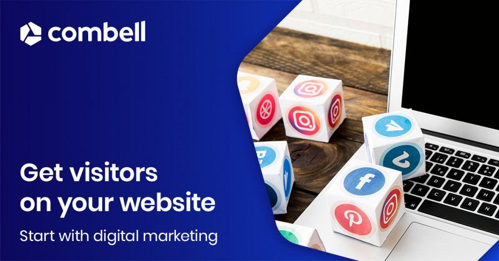 How to develop a digital marketing strategy