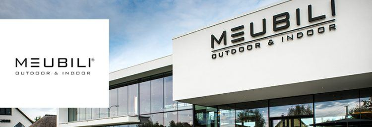 Meubili customer case outsourcing