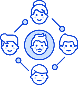 Open culture within teams