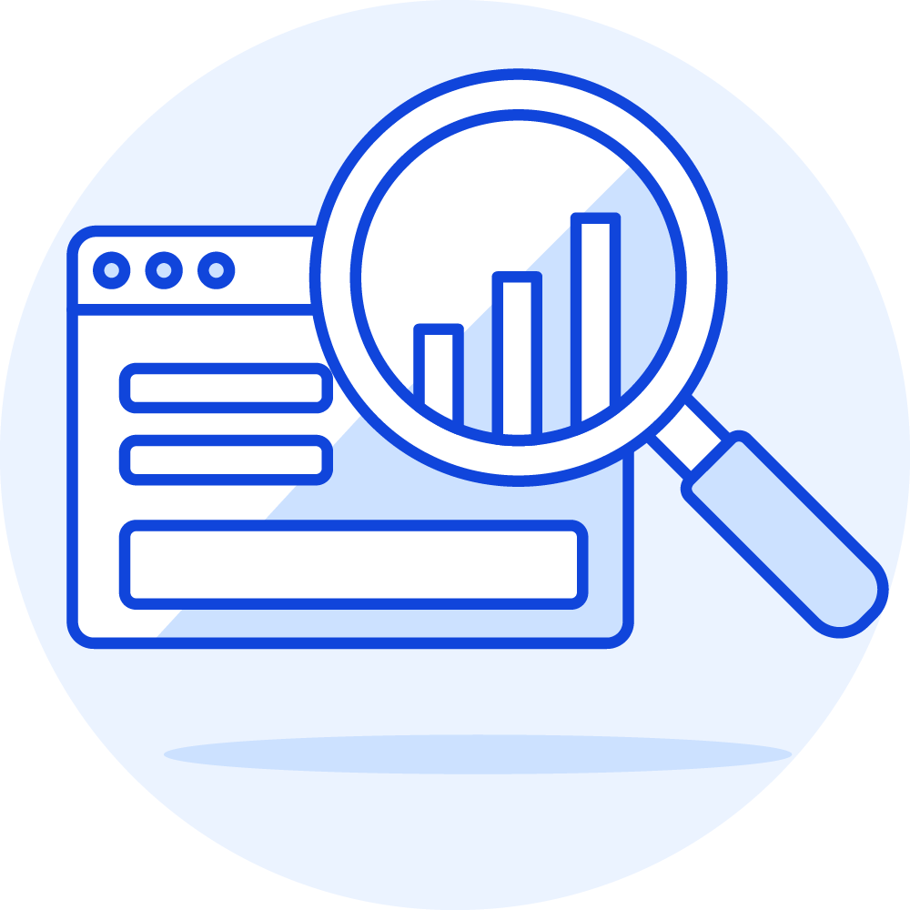 Permanent evaluation of keyword research