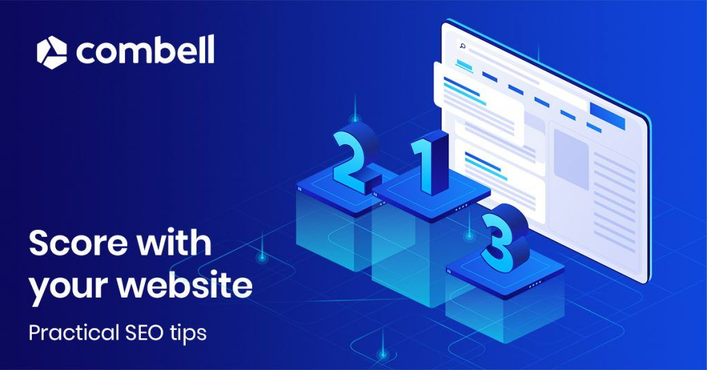 Practical SEO tips to optimise your website