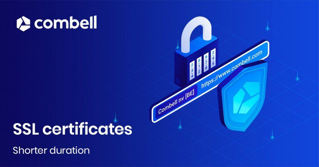 SSL-certificates - shorter duration