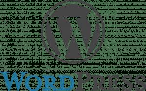 Start building a WordPress website