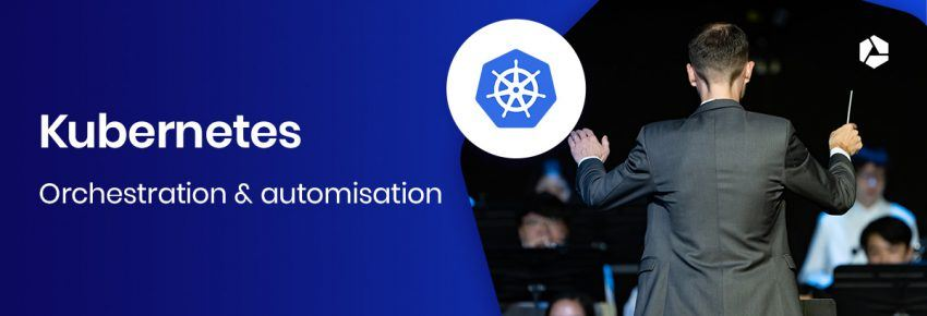 What is kubernetes - orchestration