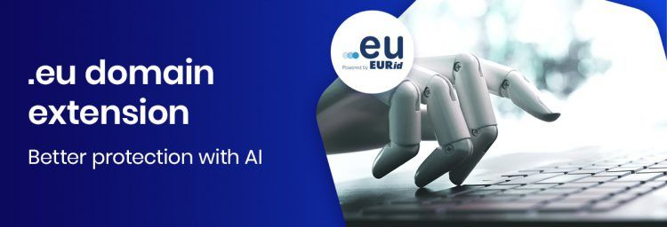 eu domain extension better protection with AI